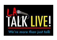 LA Talk Live social media