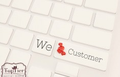 How great customer service has a vital impact on the bottom line. #socialmedia